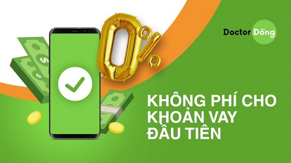 vay tiền qua app Doctor Đồng