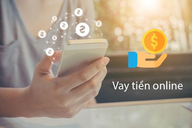 app vay tiền không cần thẻ ngân hàng