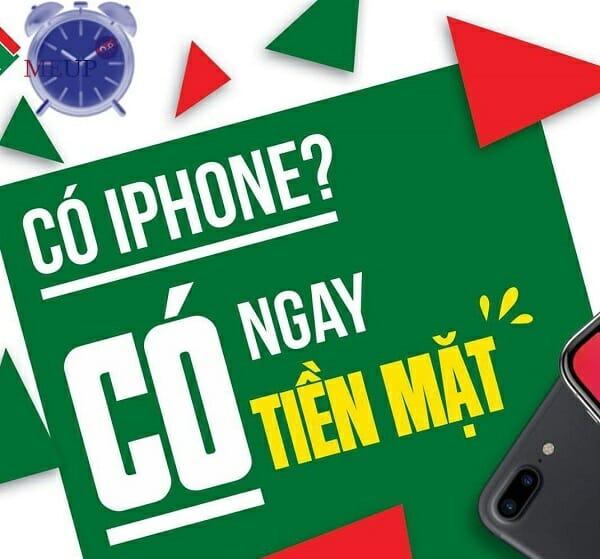 app vay icloud
