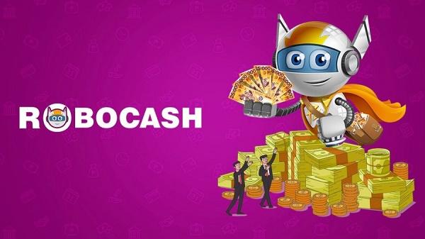 App Robocash